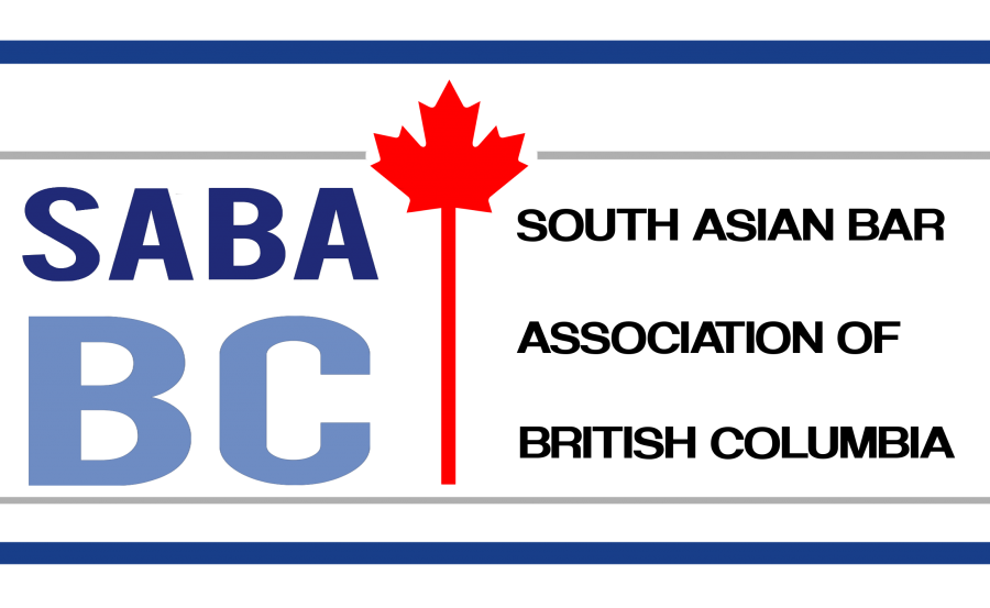 South Asian Bar Association Of British Columbia